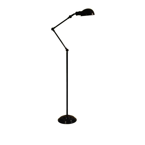 Flamant Floor Lamp Twist Antique Finish 160cm