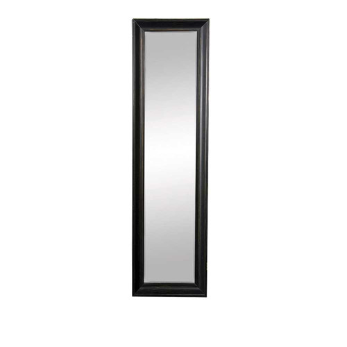 Flamant Mirror Webbs 180x50 Antique Black