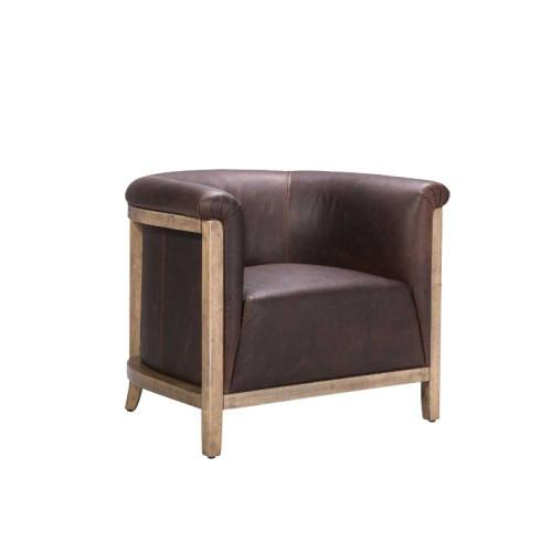 Sherlock Armchair