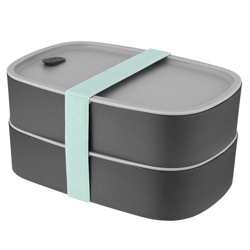 Dual Bento Box - Leo