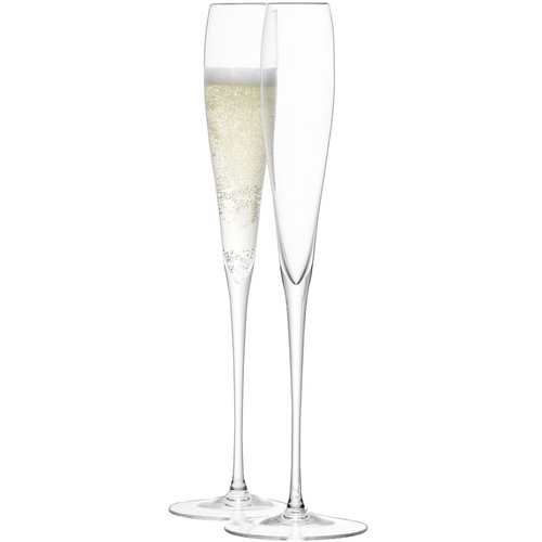 Wine Grand Champagne Flute (Set of 2)
