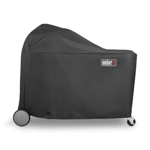 Weber® Premium Cover For Summit® Charcoal Grilling Centre