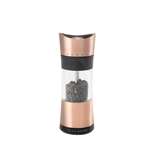 Inverta Select Copper Horsham Pepper Mill 154mm