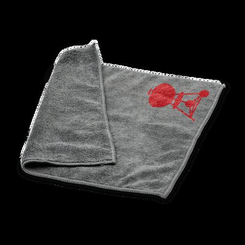 Weber® Microfibre Cloth
