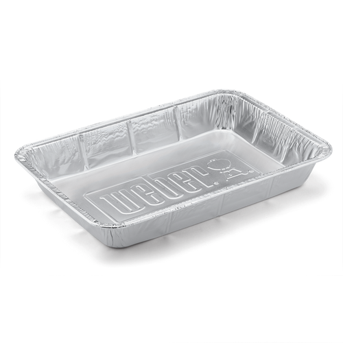 Weber® Large Drip Trays (Pack of 10)