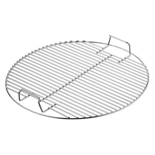 Weber 47cm Chrome Plated Cooking Grate The Orchard Garden Centre