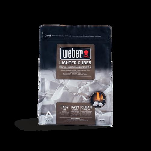 Weber® Fire lighter Cubes