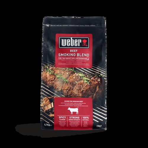 Weber® Beef Wood Chips 0.7kg