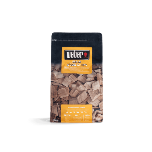 Weber® Beech Wood Chips, (0.76kg)