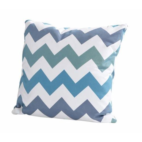 4SO® Zen Blue Outdoor Cushion - 50x50cm