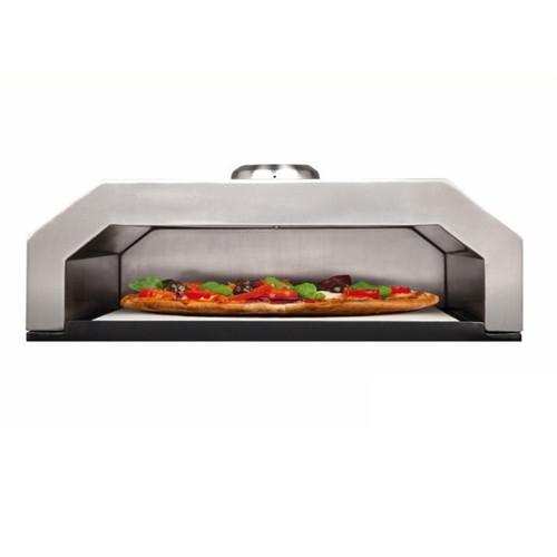 BBQ Firebox - Stainless Steel