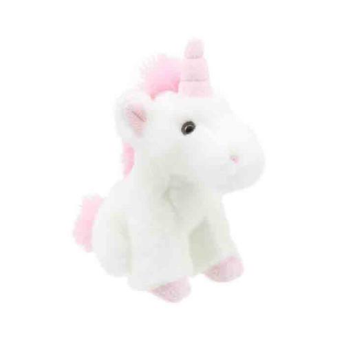 Minis Unicorn Soft Toy