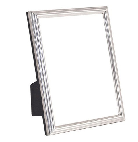 Tipperary Crystal Silver Line Plated Frame