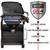 Weber® 2019 Genesis® II E-310 GBS®, Smoke