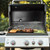 Weber® Genesis® II E-330 Black GBS® with FREE Smart Grill Hub*
