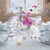 Pearl Champagne Saucer (Set of 4)