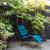 Relaxation Chair - Futura AirComfort Coral Blue