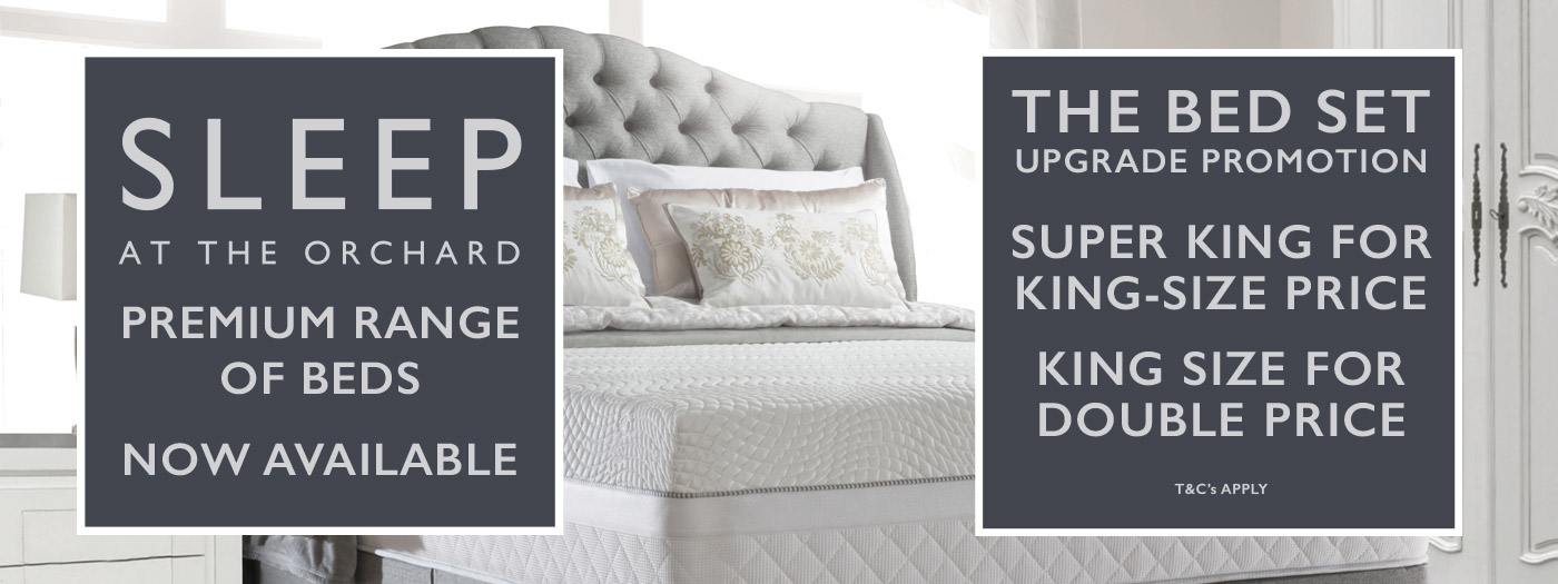 Exclusive Sleep Collections from Sealy and Rest Assured