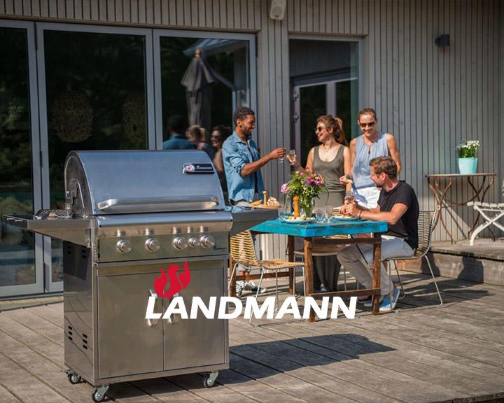 Landmann BBQ