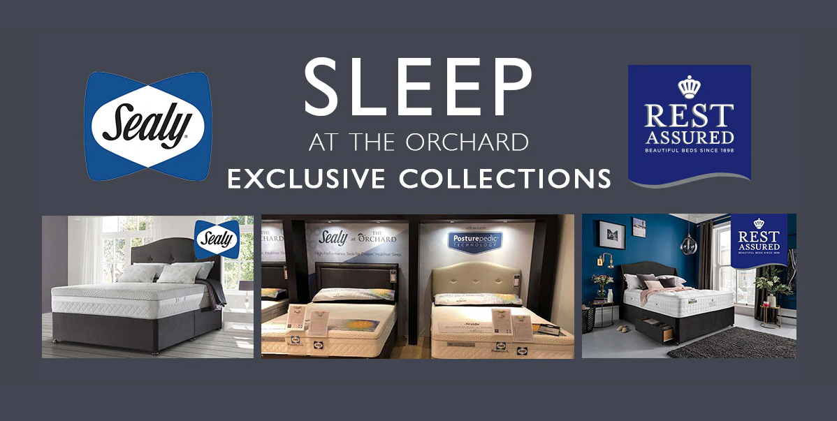 Sleep At The Orchard