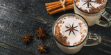 Fall Chai Latte Recipe