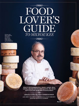 Milwaukee Magazine features cheese making.