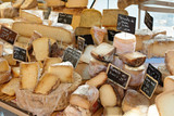 Cheese Stories - Wine and Cheese in France