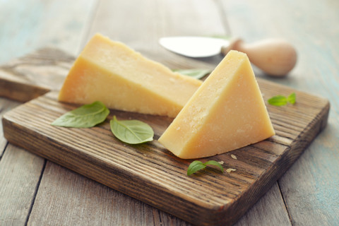 Why Does Cheese Need to Be Aged?