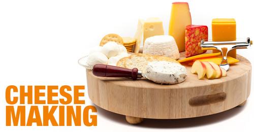 Cheese Making Press Comparison