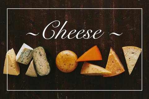 Cheese Mold Comparison
