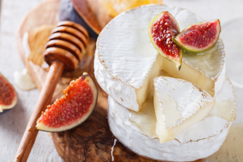 Homemade Cheese &  Local Honey: The Pair You Won't Be Able To Live Without