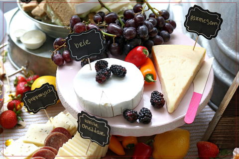 What Kinds of Cheese Can Vegans Eat?