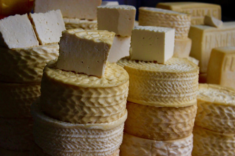 Why Is Cheese Expensive? It Doesn't Have To Be.