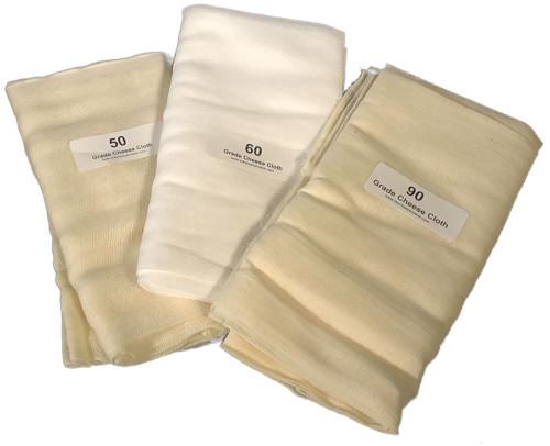 Reusable Cheese Making Cloth