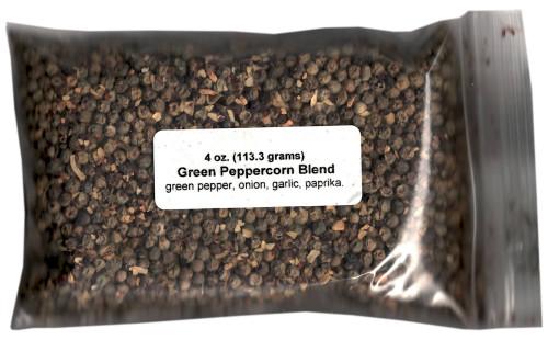 Peppercorn Herb Blend