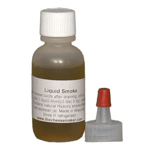 Liquid Smoke-Commercial Grade