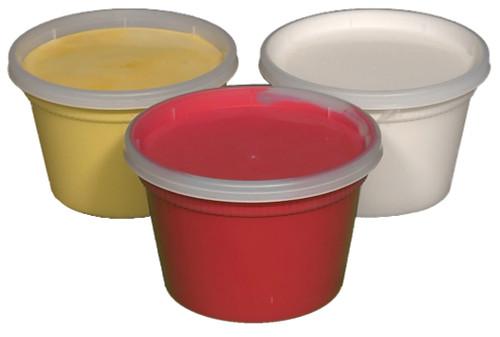 Cream Wax - 1 lb (.45kg)