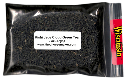 Rishi Jade Cloud Green Organic and Fair Trade™ Tea