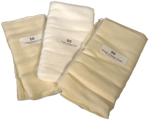 Reusable Cheese Making Cloth-Wholesale Only 5 units