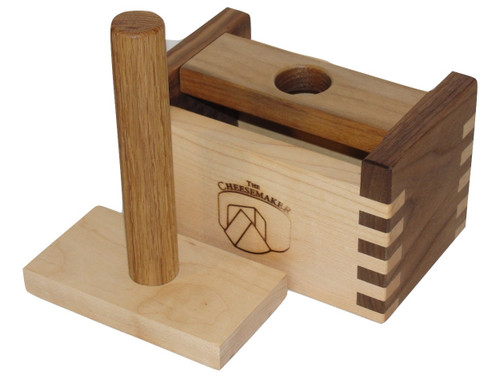 Five Butter Presses-Wholesale