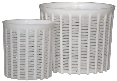 Italian Basket Moulds