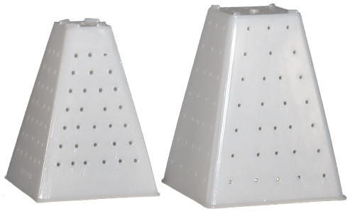 Pyramid Mould - Large