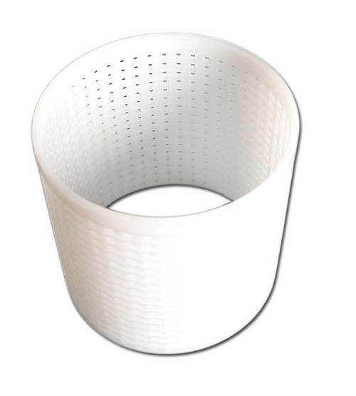 Artisan Soft Cheese 'Hoop' Mould perfect for  Camembert / Baby Brie / Blue Cheeses