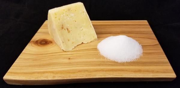 Kosher Non Iodized Cheese Salt