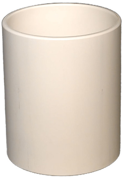 Clearance-Six Gallon PVC Hoop (follower/press not included)