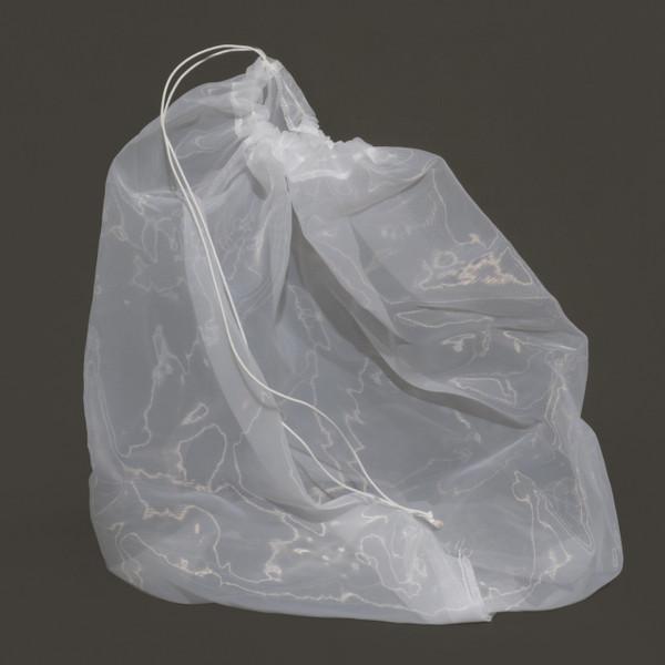 Large Draining Straining Bag for Cheese Making Kits