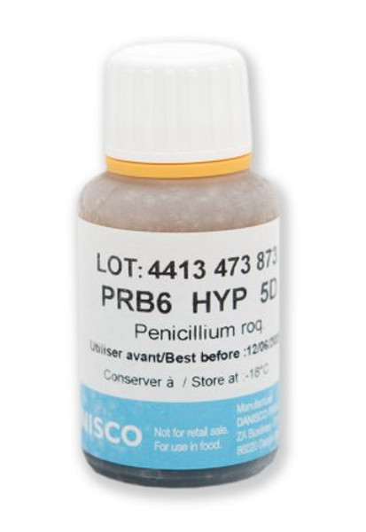 Penicillium Roqueforti PRB6 Vegan Strain