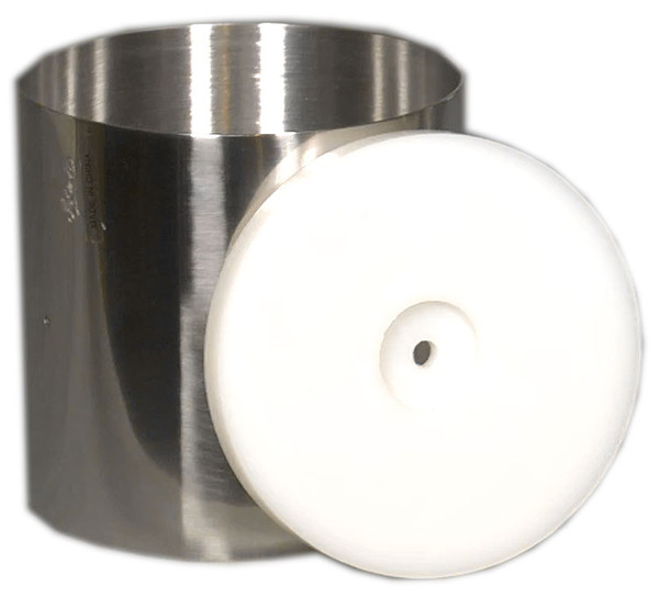 Camembert Mould-Stainless Steel
