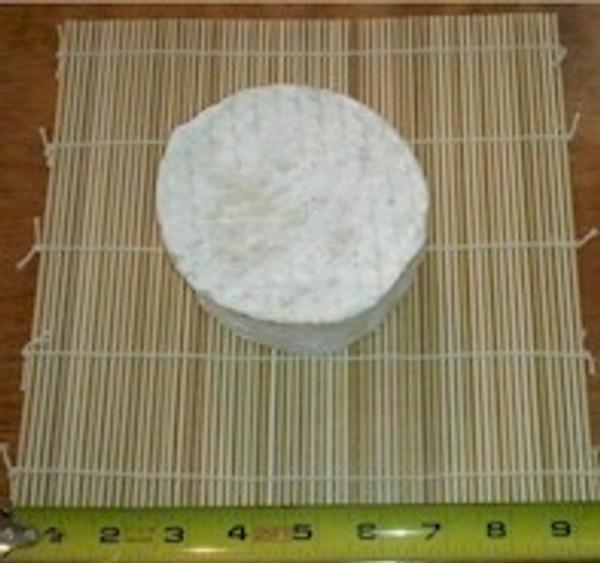 Bamboo Ripening Mats