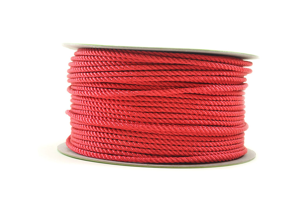 Arteplas Three Strand Rope - Recycled Plastic, P.E.T.